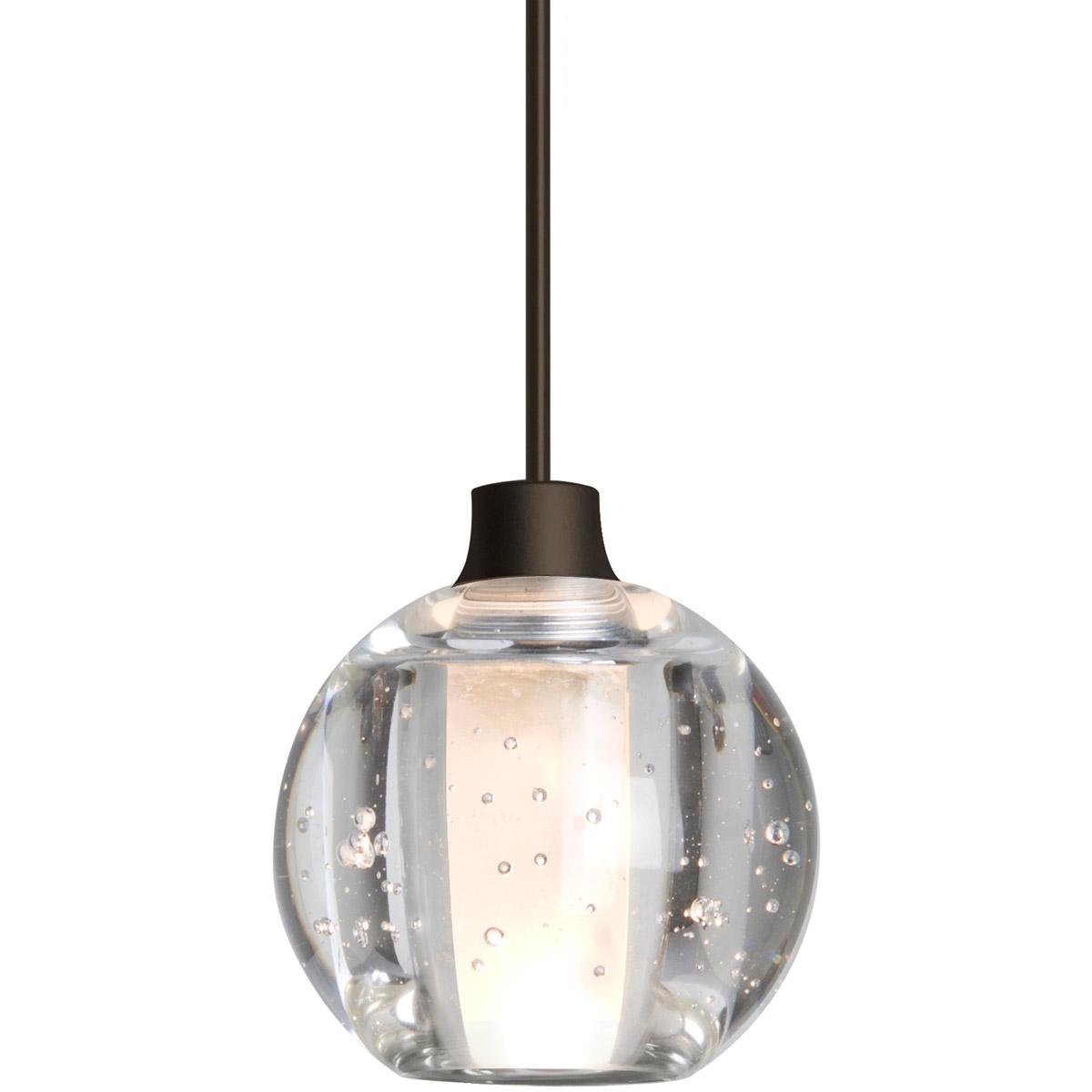 Details About Besa Lighting 1xt Boca5bb Br Boca 5 1 Light Bronze Cord Pendant Ceiling