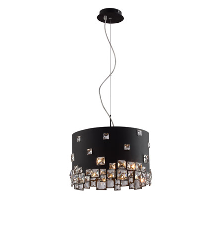 Bethel International Gl40 Gl Series 13 Inch Pendant Ceiling Light