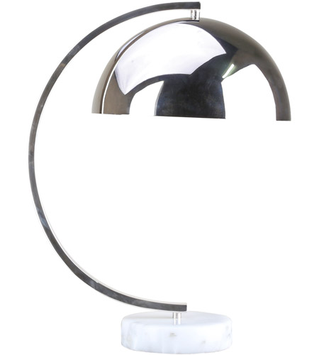 Bethel International Metal Table Lamps