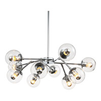 Bethel International DU43 Du Series Pendant Ceiling Light
