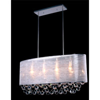 Bethel International ZP30 Zp Series 12 inch Chandelier Ceiling Light