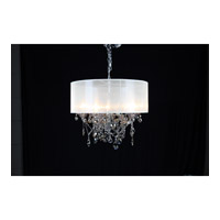 104 Series 25 inch Chandelier Ceiling Light