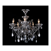104 Series 22 inch Chandelier Ceiling Light