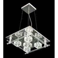 Bethel International ZP07 Zp Series 16 inch Flush Mount Ceiling Light