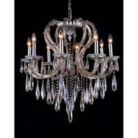 120 Series 28 inch Chandelier Ceiling Light