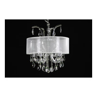 120 Series 21 inch Chandelier Ceiling Light