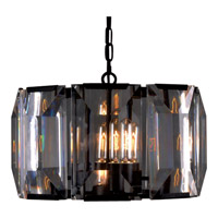 Bethel International RD10 Rd Series 19 inch Pendant Ceiling Light
