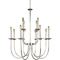 Bethel International Chrome Ys Series Chandeliers