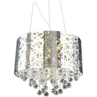 Bethel International OL01 Ol Series 18 inch Chandelier Ceiling Light