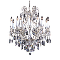 Bethel International Pewter Metal Canada Chandeliers