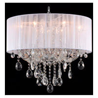 2615 Series 22 inch Chandelier Ceiling Light