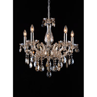 2617 Series 22 inch Chandelier Ceiling Light