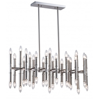 Bethel International Metal Canada Chandeliers