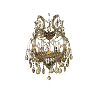 4307 Series 19 inch Chandelier Ceiling Light
