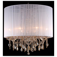 4307 Series 32 inch Chandelier Ceiling Light