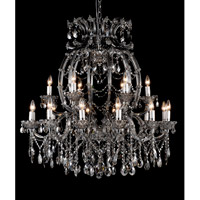 4307 Series 39 inch Chandelier Ceiling Light