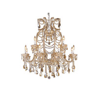 4307 Series 34 inch Chandelier Ceiling Light