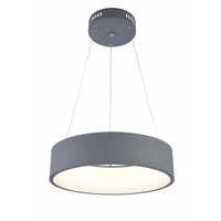 Bethel International Grey Pendants