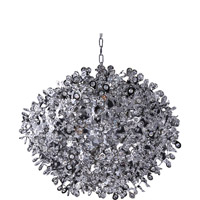 Bethel International LX46 Lx Series 28 inch Chandelier Ceiling Light