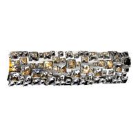 Bethel International ZA30 Za Series 9 inch Wall Sconce Wall Light
