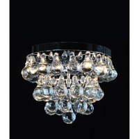 7120 Series 10 inch Flush Mount Ceiling Light