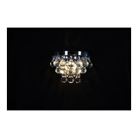 7120 Series 17 inch Flush Mount Ceiling Light