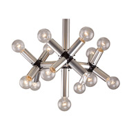 Bethel International MA05 Ma Series 28 inch Pendant Ceiling Light