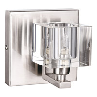 Chrome Zp Series Wall Sconces