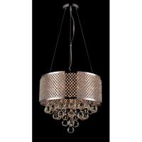 Bethel International GL218-16 Gl Series 16 inch Chandelier Ceiling Light