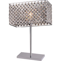 Bethel International LD06R Ld Series Table Lamp Portable Light