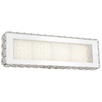Crystal Ft Series Wall Sconces