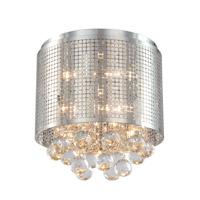 Bethel International GL63 Gl Series 12 inch Flush Mount Ceiling Light