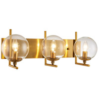 Glass Canada Bathroom Vanity Lights