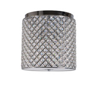 Bethel International Metal Flush Mounts