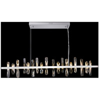Bethel International Chrome Canada Chandeliers