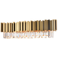 Bethel International Bathroom Vanity Lights