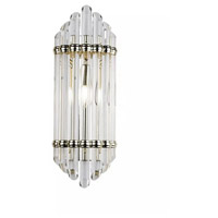Bethel International Glass Wall Sconces