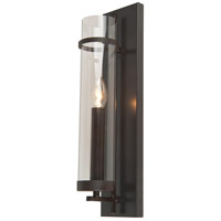 YS Series 4 inch Bronze Metal Wall Sconce Wall Light