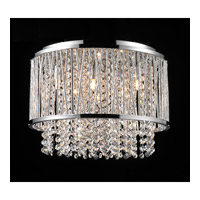 YS Series 16 inch Flush Mount Ceiling Light