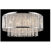 YS Series 22 inch Flush Mount Ceiling Light