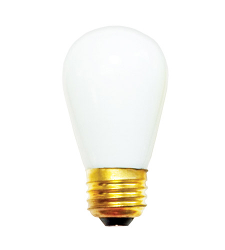 White Specialty Light Bulbs