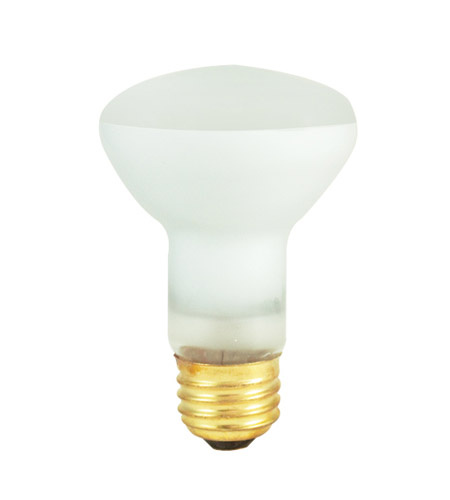 Bulbrite 30R20FL2-6PK Indoor Reflectors Incandescent R20 E26 30 watt 120V 2700K Bulb, Pack of 6 photo