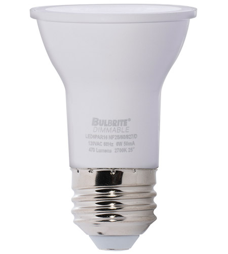 Bulbrite Soft White Signature Light Bulbs