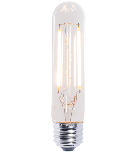 Bulbrite Clear Filaments Light Bulbs