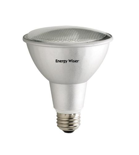 Bulbrite 15W Compact Fluorescent PAR30, Warm White CF15PAR30WW