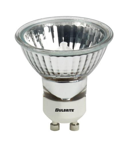 Fmw E26 Mr16 Halogen Light Bulb: Bulbrite 35W 120V Halogen, MR16 Lensed GU10 Base, Flood