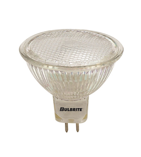 Mr16 Wide Flood: Bulbrite 50W 12V Halogen, MR16 Bi-Pin Lensed, Wide Flood FNV/L