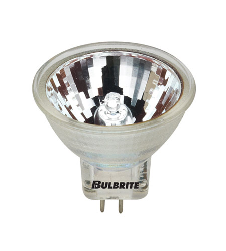 Bulbrite 35W 12V Halogen, MR11 Lensed Bi-Pin, Spot FTE/L photo
