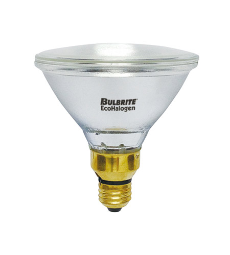Bulbrite H39PAR38SP/ECO PARs Halogen PAR38 E26 39 watt 120V 3000K Light Bulb in Spot photo