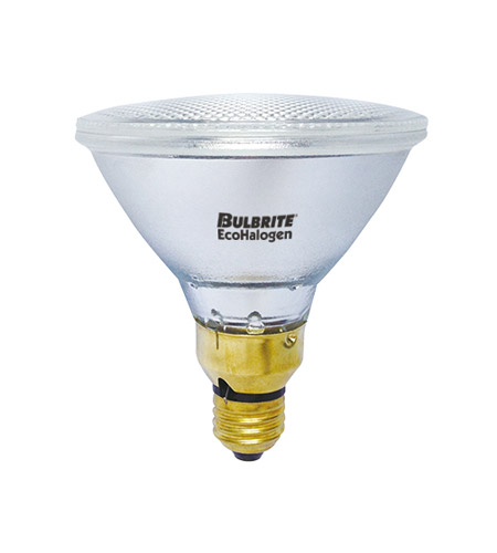 Bulbrite H39PAR38WF3/ECO PARs Halogen PAR38 E26 39 watt 120V 3000K Light Bulb in 130, Wide Flood photo